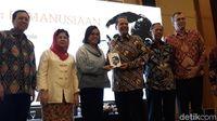 Sri Mulyani Terharu Kenang Mar'ie Muhammad Si 'Mr Clean'