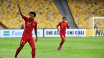Menpora: Permainan Timnas U-16 Seperti Real Madrid