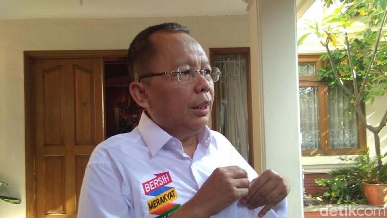 Kubu Jokowi akan Kenakan Pakaian Adat di Hari Pertama Kampanye Besok