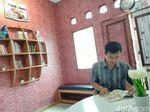 Antre Bikin SIM di Polres Ciamis Kini Nyaman Seperti di Kafe