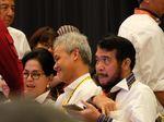 Ganjar, Otto Hasibuan hingga Mensesneg Hadiri Reuni Akbar Alumni UGM