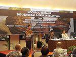 Prabowo: Pelemahan Rupiah Cerminan Ekonomi Lemah
