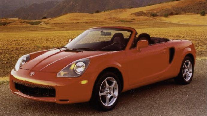 Nostalgia Bersama Toyota Celica dan MR2 Diharapkan Hidup Lagi