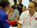 Projo Jawab PD: Kami Bagian TKN Jokowi-Amin untuk Kampanye