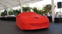 Intip Kuda Jingkrak Baru di Indonesia, Ferrari Portofino