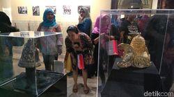 Pingin Tahu Keberagaman Indonesia, Ayo ke Pameran Tanah Air