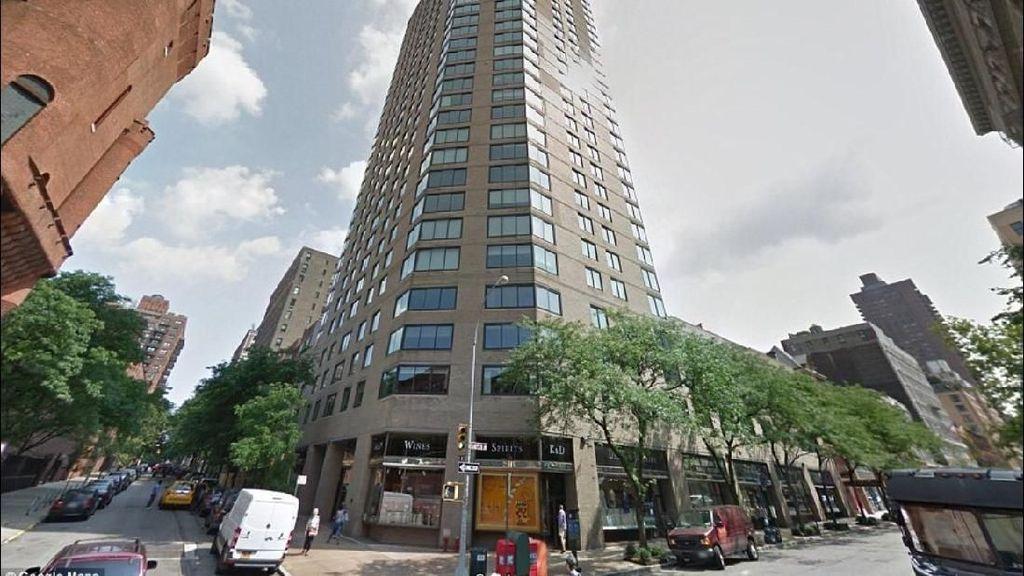Ini Apartemen Mewah Anthony Bourdain yang Dijual Rp 54 Milliar
