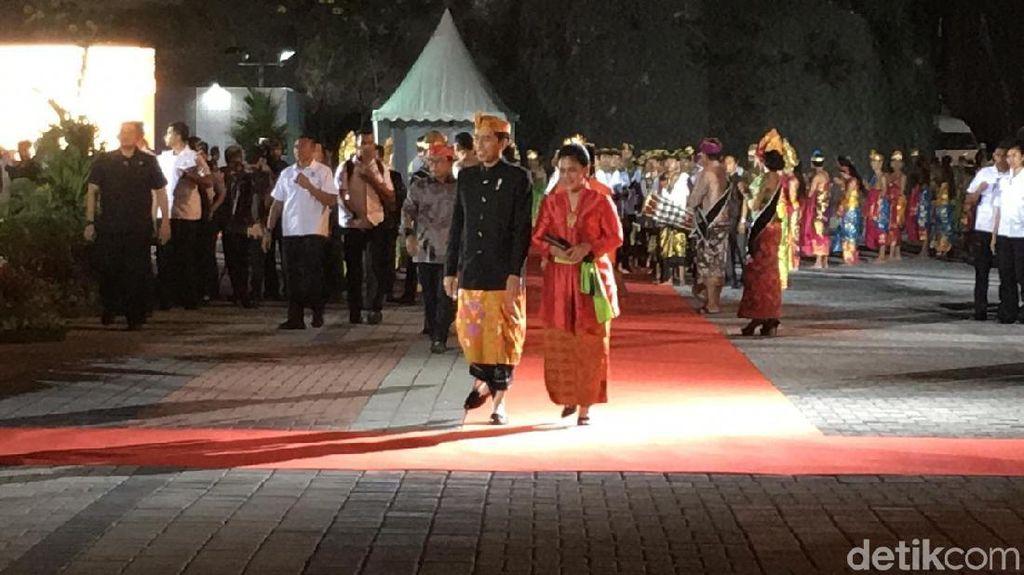 Adik Ipar Jokowi Meninggal Dunia