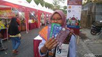 Festival Kota Lama Semarang, Obat Kangen Makanan Jadul