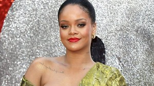 Rihanna Diangkat Jadi Duta Besar Barbados