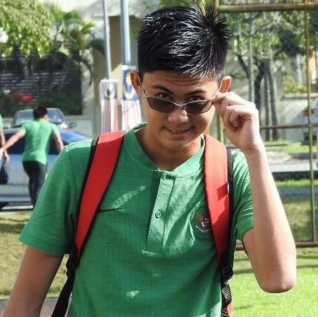 Rendy Juliansyah: Dilan-nya Timnas U-16