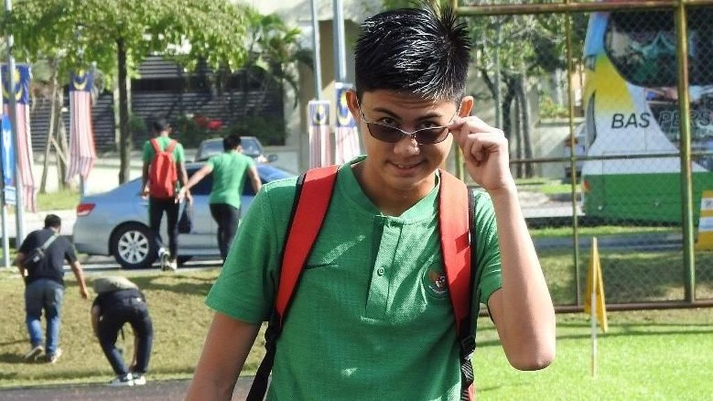 Rendy Juliansyah: Dilan-nya Timnas U-16