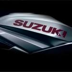 Moge Baru Suzuki Meluncur di Intermot 2018, Ini Bocorannya
