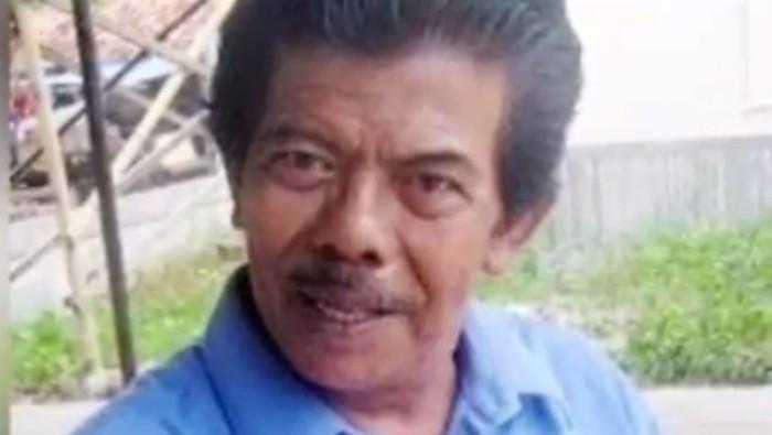 Urip Arpan. Foto: YouTube