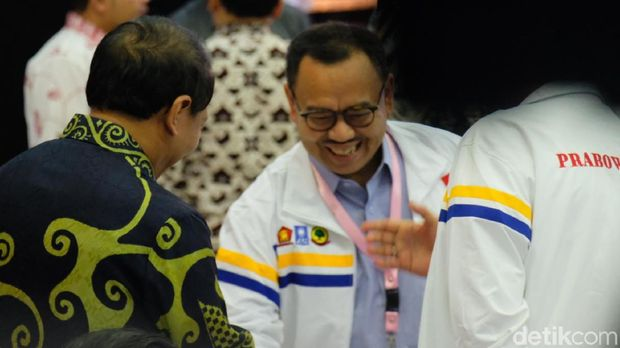 Tim Jokowi: Sudirman Said Playing Victim
