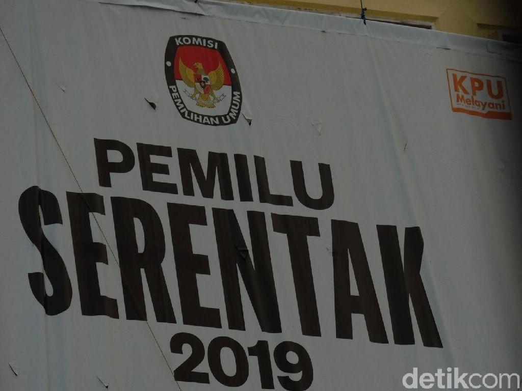 Rekapitulasi Nasional Pileg: PDIP Unggul di Sumatera Utara