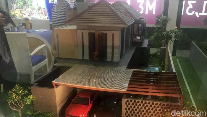 Sedang cari rumah impian? BTN menggelar Indonesia Property Expo (IPEX) 2018. Di Jakarta Convention Center (JCC) 22-30 September 2018.