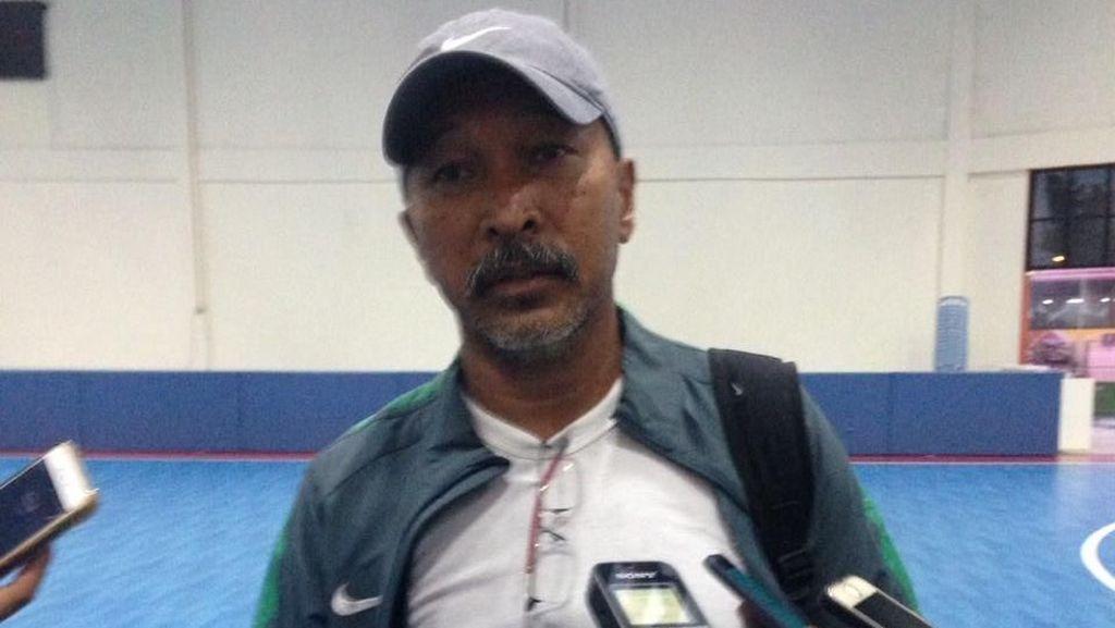 Curhat Fakhri Husaini yang Dilarang PSSI Hadiri Acara Mata Najwa