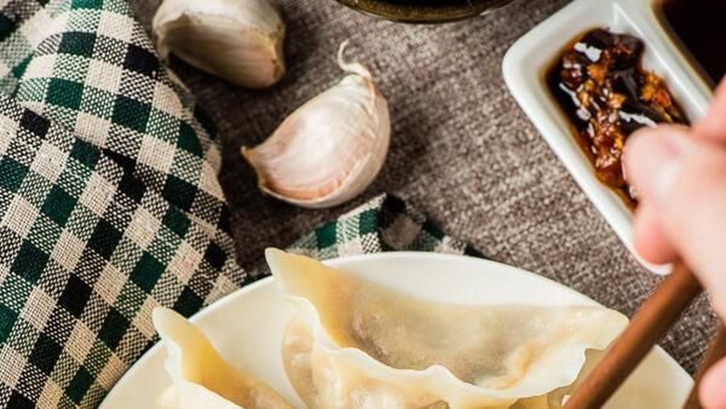 Mau Bikin Dumpling ala Crazy Rich Asians? Begini Caranya