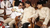 2 Hari Kampanye di Jatim, Apa Kegiatan Prabowo-Sandiaga Uno?