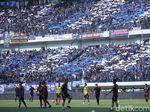 Suporter Bola Tewas Dikeroyok, Polisi Kritik Panpel Persib vs Persija