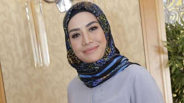 Gagal Nikahi Anggota DPRD, Shinta Bachir Sudah Bisa Tersenyum