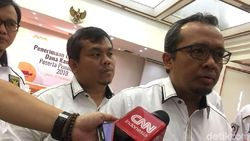 PKS Laporkan Dana Awal Kampanye Rp 17 Miliar