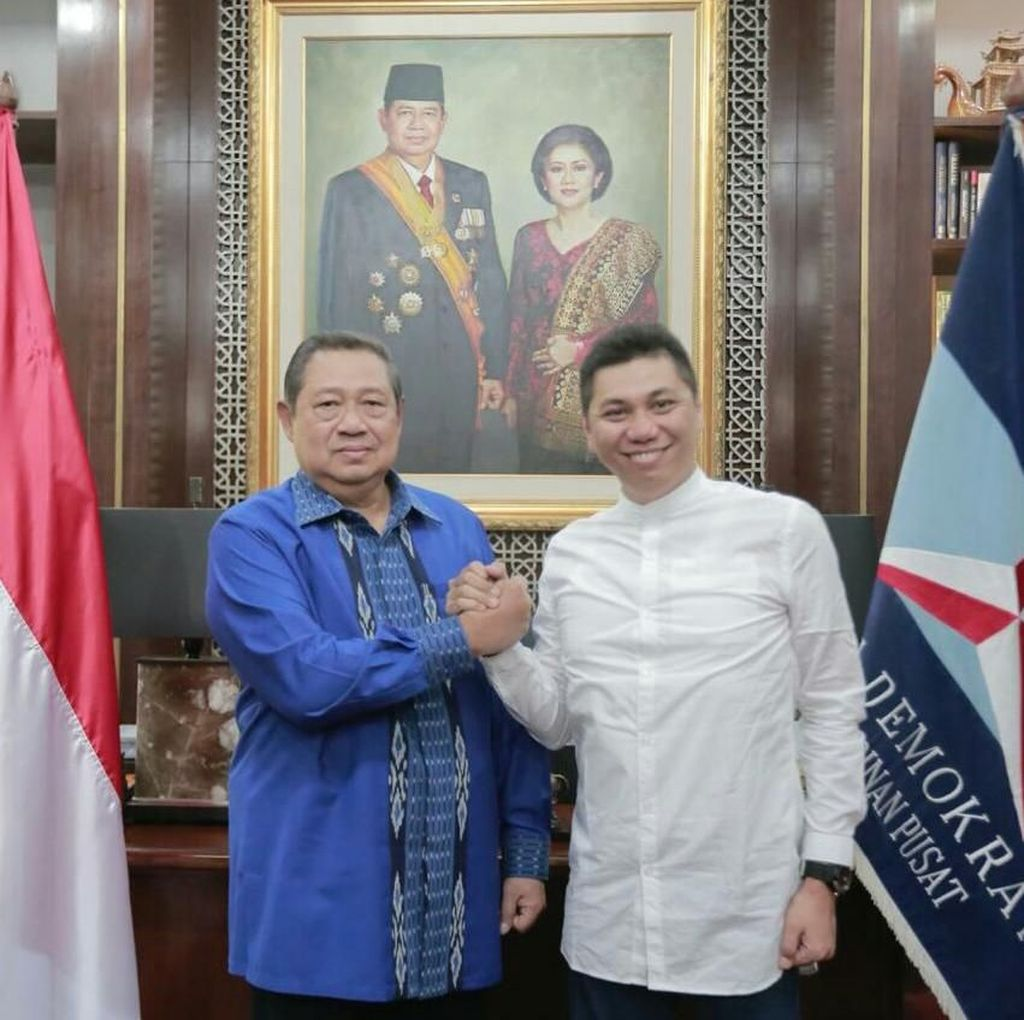 2 Elite Balik Badan, Demokrat Pertimbangkan Keluar dari Koalisi Prabowo