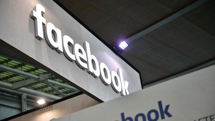Facebook cs kabarnya akan diinvestigasi Gedung Putih (Foto: Alexander Koerner/Getty Images)