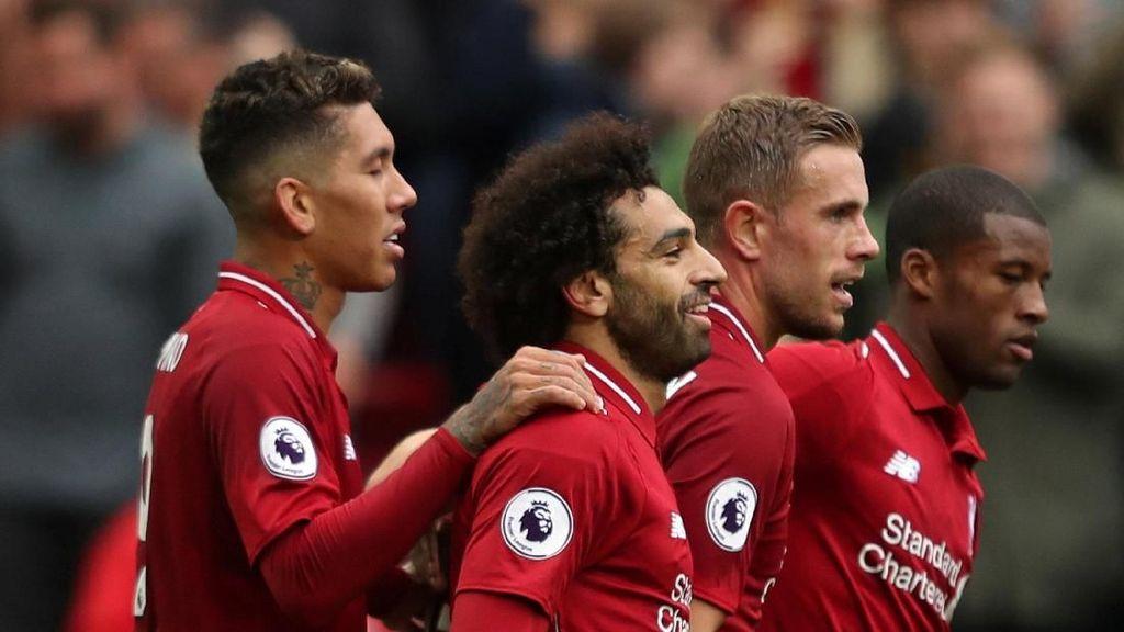Liverpool Hot Banget