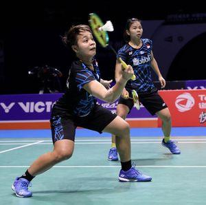 Kevin/Marcus Jadi Satu-satunya Wakil Indonesia di Final Hong Kong Terbuka