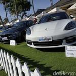 Biar Dapur Tetap Ngebul, Ini Strategi Importir Jualan Mobil Mewah