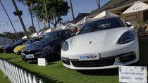 TPT Tak Kunjung Keluar, Importir Kesusahan Jual Mobil Mewah