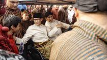 SBY WO di Kampanye Damai, Sandi: Kami Juga Digitukan