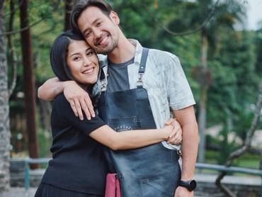 Langgeng dan bahagia selalu Tarra dan Gya. (Foto: Instagram/tarrabudiman)