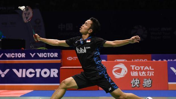 Enam Wakil Indonesia ke Perempat Final Malaysia Masters 2019