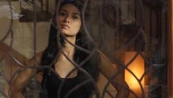Penyanyi dan juga aktris Uli Auliani kini berkarier di negeri Paman Sam dan masih terlihat berusia 20-an lho! Ini dia ternyata olahraganya.