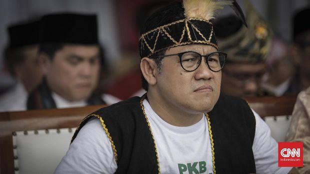 Cak Imin Ingin Pimpin PSSI, Menpora Serahkan ke Pemilik Suara