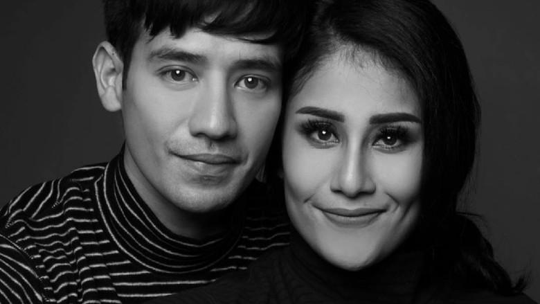 Tarra Budiman dan Gya Sadiqah/Foto: Instagram