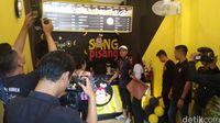 Gara-gara Empal Gentong, Kaesang Pangarep Buka 'Sang Pisang' di Cirebon