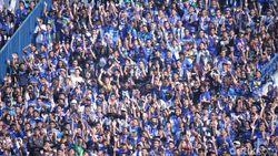 Bobotoh akan Arak Persib U-16 Sang Juara Liga 1