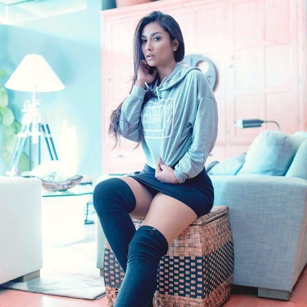 Unggah Soal Happy Memorial Day, Uli Auliani Dinilai Cocok Jadi Bond Girls