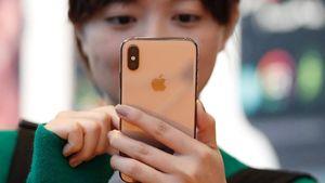 Pemerintah Pantau Peredaran iPhone XS dan XS Max di Indonesia