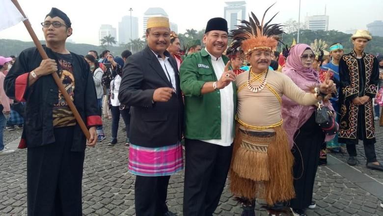 Eks Walkot Jakbar Yakin Terpilih Jadi Anggota DPRD DKI