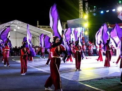 Festival Bahari Kepri Hadirkan Atraksi Seni Budaya Melayu