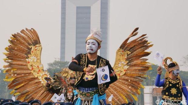 Alasan SBY WO dari Kampanye Damai KPU: Diteriaki Projo