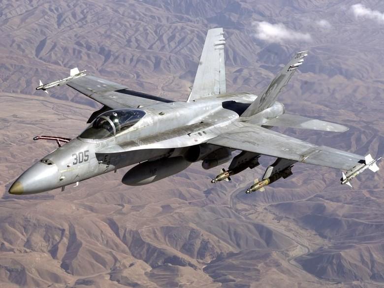 Balas Mortir Gerilyawan Palestina, Pesawat Israel Serang Gaza