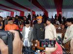 Jokowi vs Prabowo Diminta Jangan Cuma Main Drama