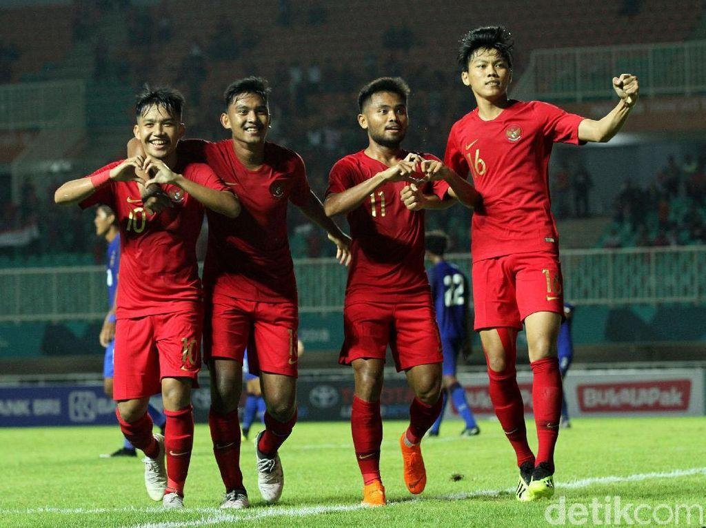 Prediksi Piala Asia U-19: Indonesia Vs Taiwan