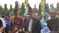 Jawaban-jawaban KPU Soal WO SBY di Deklarasi Kampanye Damai